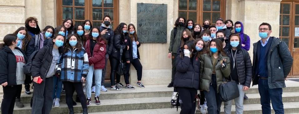 Une visite au musée de l'Ordre de la Libération